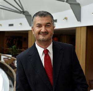 Mesut Goral SVP Chief Operations Officer CEE