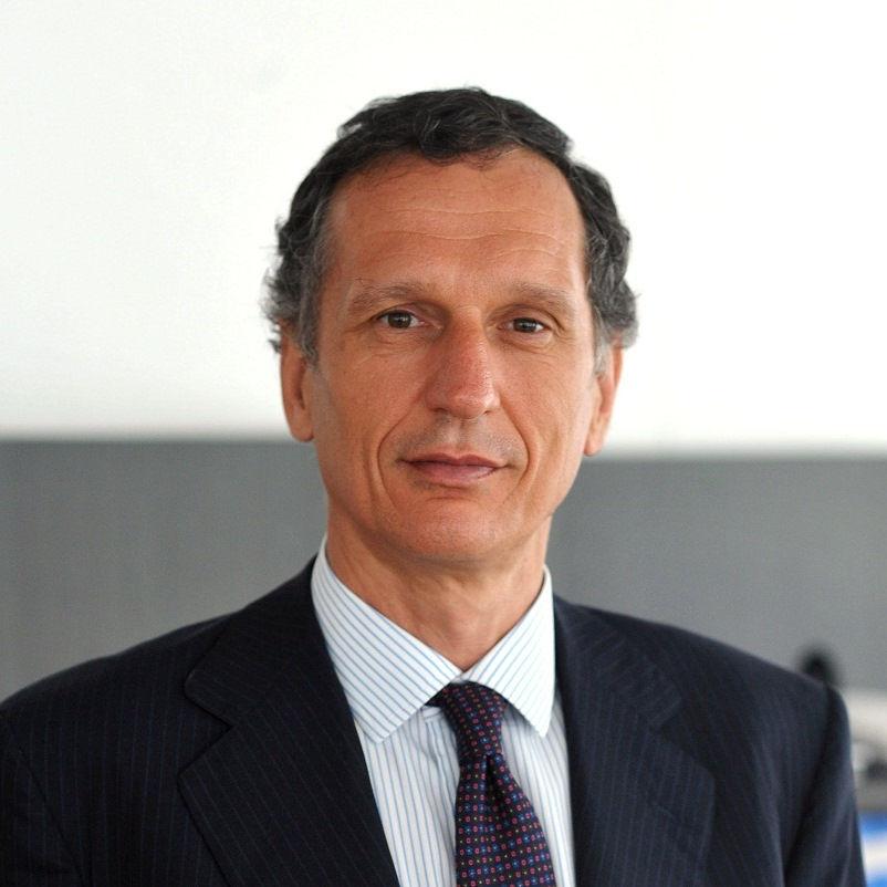 Giuseppe Recchi Affidea CEO 002