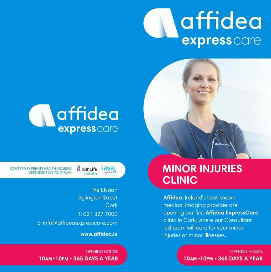 Affidea Express Care Dublin